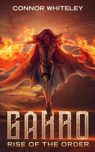 Garro: Rise of The Order