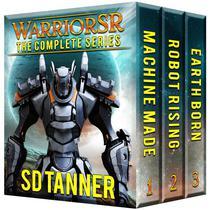 WarriorSR - The Complete Series