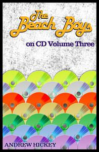 The Beach Boys on CD Volume Three