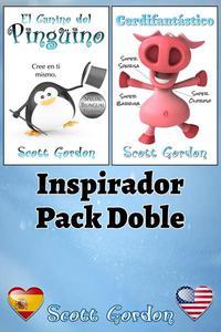 Inspirador Pack Doble
