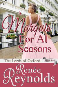 A Marquis For All Seasons