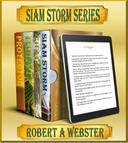Siam Storm - The Series - Box set