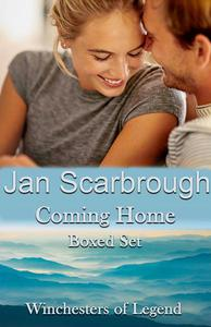 Coming Home (The Winchesters of Legend Boxed Set)