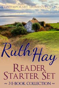 Reader Starter Set: Women's Contemporary Fiction