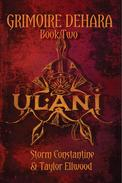 Grimoire Dehara Book Two: Ulani