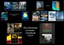 Ultimate Summer eBook Collection 2019