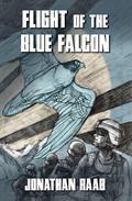 Flight of the Blue Falcon