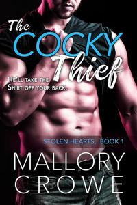 The Cocky Thief (iBooks Edition)