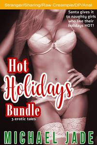 Hot Holidays Bundle