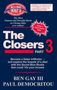 The Closers - Part 3