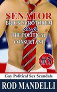 Senator Brick Scrotorum and the Political Consultant