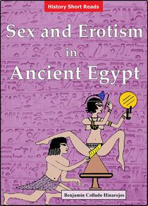 Sex and Erotism in Ancient Egypt