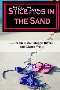Flipflops/Stilettos in the Sand