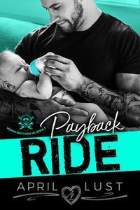 Payback Ride: An MC Romance