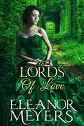 "Regency Romance: The Lords of Love (A Prequel Novella to ""Wardington Park"" series: CLEAN Historical Romance)"