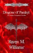 Dragons of Pandryl, An Origins Companion Novella