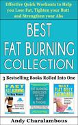 Best Fat Burning Collection - Lose Fat, Tighten Your Butt And Strengthen Your Abs