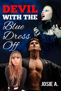 Devil With the Blue Dress Off