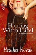 Hunting Witch Hazel