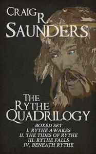 The Rythe Quadrilogy Boxed Set