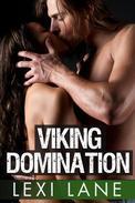 Viking Domination (Hardcore Erotica)