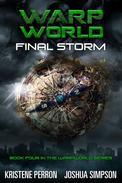Warpworld: Final Storm
