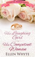 Curvy & Confident: 2-in-1 His Competent Woman/His Laughing Girl