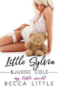 Little Sylvia & Judge Cole