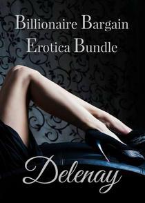 Billionaire Bargain Erotica Bundle