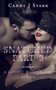 Snatched - Part 3