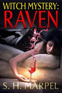 Witch Mystery: Raven