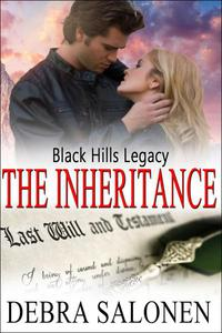 Black Hills Legacy: The Inheritance