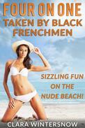Taken by Black Frenchmen