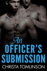 An Officer's Submission