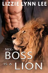 My Boss Is A Lion