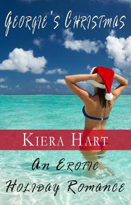 Georgie's Christmas: An Erotic Holiday Romance