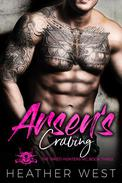 Arsen's Craving: A Bad Boy Motorcycle Club Romance