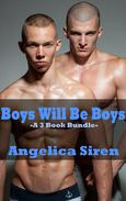 Boys Will Be Boys Bundle