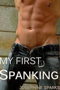 My First Spanking