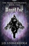 Winged Pair