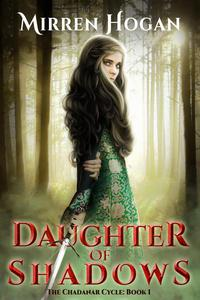 Daughter of Shadows