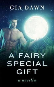 A Fairy Special Gift