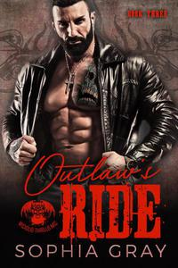 Outlaw's Ride (Book 3)