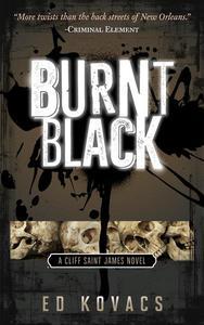 Burnt Black