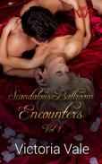 Scandalous Ballroom Encounters Vol 1 Box Set