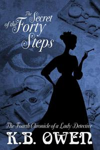 The Secret of the Forty Steps