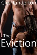 The Eviction (Paying the Rent Erotic Romance)