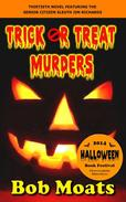 Trick or Treat Murders