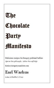 The Chocolate Party Manifesto