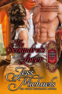 The Scoundrel's Lover
